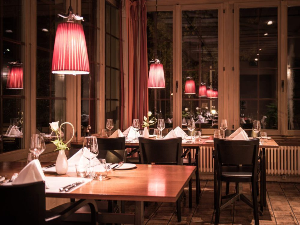 Eating & Drinking | Restaurant Taverne | Kloster Lounge & Bar